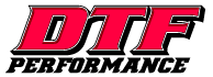DTF Performance Logo