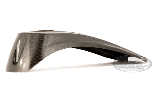 photo of DTF Carbon Fiber Front Fairing